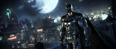 Рыцарь Аркхема из Batman: Arkham Knight появится в юбилейном комиксе про Бэтмена