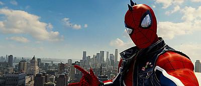 Sunset Overdrive: эксклюзив от авторов «Человека-паука» может выйти на ПК