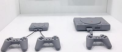 Вы не сможете вставить свой старый геймпад в PlayStation Classic — новые подробности