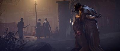 Vampyr от авторов Life is Strange выйдет на Switch