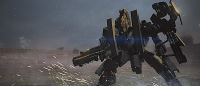 «Metal Gear в России»: новый трейлер японской Left Alive посвящен Михаилу, Ольге и Леониду
