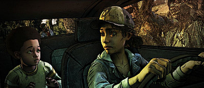 Работа над последними эпизодами The Walking Dead: The Final Season уже началась. Даты выхода скоро объявят