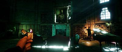 Посмотрите релизный трейлер хоррора Call of Cthulhu, в котором вас ждут ужасные монстры