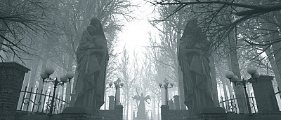 Посмотрите, как на самом деле выглядит ужасный мир Silent Hill 3 — видео
