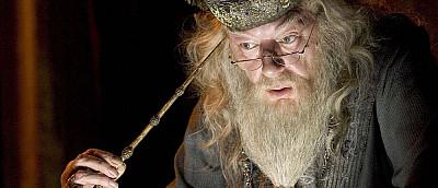 Новая игра по «Гарри Поттеру» получила первый тизер