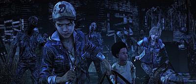 Новая информация о финальном сезоне The Walking Dead от Telltale Games появятся «совсем скоро»