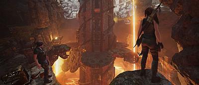 Для Shadow of the Tomb Raider вышел патч, который делает врагов умнее и исправляет ошибки