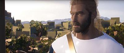 Для Assassin's Creed Odyssey вышел почти бесполезный патч