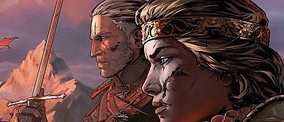 Thronebreaker: The Witcher Tales от CD Projekt RED вышла на PC. В GOG геймеры поделились первыми впечатлениями