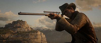 «Герой, которого мы заслужили»: на Reddit «прощаются» с пользователем, слившим геймплей Red Dead Redemption 2 — видео