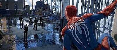 Трейлер второго дополнения для Marvel's Spider-Man посвящен русскому гангстеру Кувалде