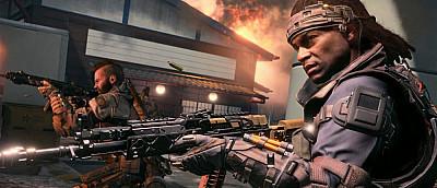 Уже сегодня геймеры бесплатно получат ремастер карты Nuketown для Black Ops 4 — трейлер