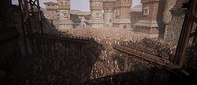 Посмотрите, как блендер разрубил 10 000 зомби на мелкие части в новом видео The Black Masses