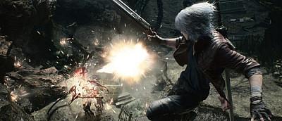 Devil May Cry 5 смогли скачать почти за полгода до релиза