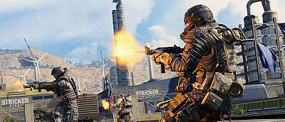 Разработчик Battlefield 5 счастлив, что ему разрешили играть в Call of Duty: Black Ops 4