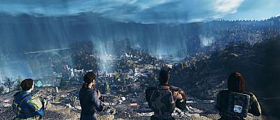 Fallout 76 B.E.T.A. примет первых игроков сегодня ночью