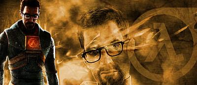 Посмотрите, каким был геймплей Half-Life за год до выхода (видео)