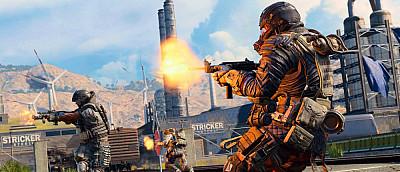 Игроки в Black Ops 4 научились бегать в онлайне со скоростью Супер Соника — видео