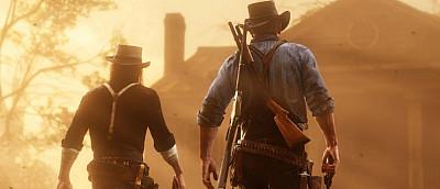 Оцените меню кастомизации одежды в Red Dead Redemption 2