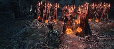 Из кат-сцен Dark Souls сделали полноценный фильм. Его можно посмотреть на YouTube