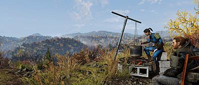 Баг в бете Fallout 76 на PC заставлял геймеров раз за разом скачивать 50 ГБ
