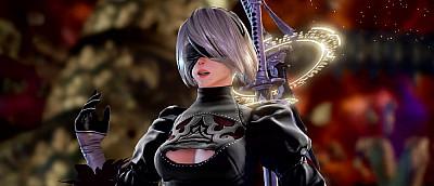 Баны и наказания ждут игроков за создание «неуместных» персонажей в SoulCalibur 6