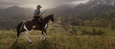 Мем «Потрачено» можно увидеть в Red Dead Redemption 2, утверждают фанаты
