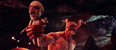 Сатанисты, ребенок дьявола и ад на земле. В декабре в Steam выпустят хоррор Lucius 3 — геймплей