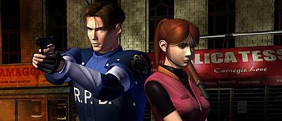 В новом геймплее Resident Evil 2 показали одного из самых отвратительных противников
