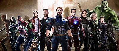 Первый трейлер «Мстителей 4» выйдет быстрее, чем вы думаете