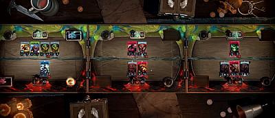 В финале первого киберспортивного сезона по мобильной Guns of Boom разыграют 120 тыс. долларов
