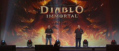 Kotaku: Blizzard передумала анонсировать Diablo 4 в последнюю минуту
