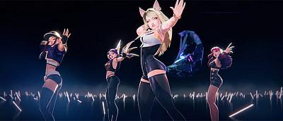 Новая героиня в League of Legends оказалась лесбиянкой — видео
