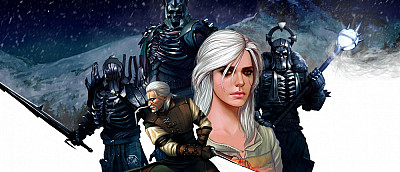 В Steam крутые скидки на The Witcher 3, Mafia 3, GTA 5 и другие популярные игры