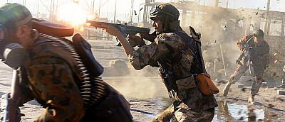 «Впечатляющий шутер» — появились первые оценки Battlefield 5