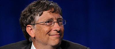 Билл Гейтс раскрыл страшные секреты баночки с говном во время презентации революционного унитаза за $500