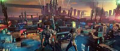 Слухи: мультиплеер Crackdown 3 выйдет отдельно от кампании. Релиз могут перенести в четвертый раз