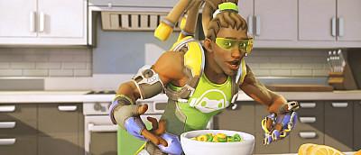 На стриме Blizzard азиат закосплеил чернокожего героя из Overwatch. Это сочли чудовищным расизмом