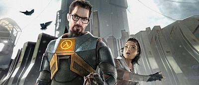Half-Life стукнуло 20 лет — посмотрите трейлер ремейка первой части, в котором показали улучшенный мир Зен