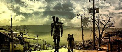 Стрим Fallout 76 — выживаем в кооперативе в постапокалиптической пустоши