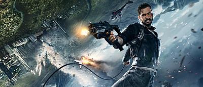 В Just Cause 4 самая потрясающая физика из всех современных игр — анализ от Digital Foundry