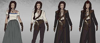 Новый мод для Assassin's Creed Odyssey превращает Кассандру в Чудо-женщину