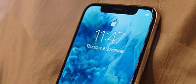 Хакерам заплатили 50 тысяч долларов за «украденные» с iPhone X фотографии