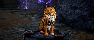 Халява: в Steam вышел бесплатный приквел Another Sight — милый платформер с кошкой в главной роли