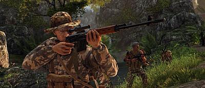 Халява: в реалистичном шутере Rising Storm 2: Vietnam наступили бесплатные выходные в Steam