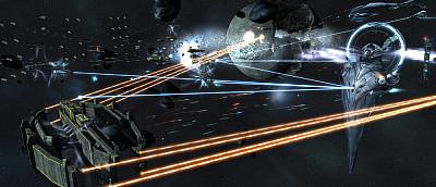 Еще одна халява! Sins of a Solar Empire: Rebellion бесплатно раздают для Steam. Игра имеет 92% положительных отзывов