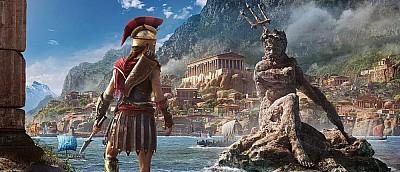 Черная пятница от Ubisoft — скидки до 80% на Assassin's Creed Odyssey, Far Cry 5, The Crew 2 и многое другое. Покупателям полагается подарок!