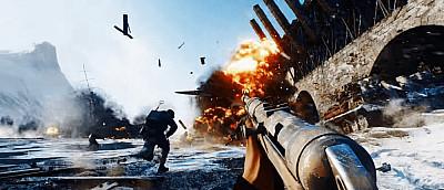 Battlefield 5 уже продают с 50% скидками