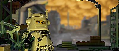 Анонсирована The LEGO Movie 2 Videogame по мотивам одноименного мультфильма