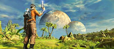 Посмотрите геймплей ремейка Digimon World на Unreal Engine 4. От оригинала осталось только название